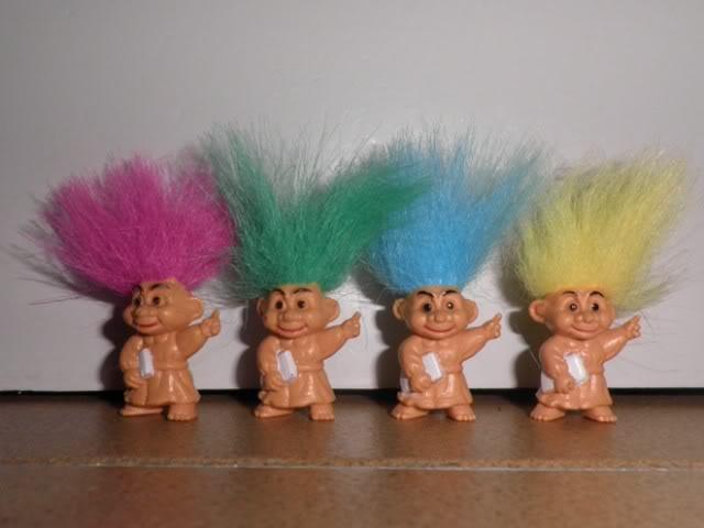 [TROLLS] Présentation de mes trolls 025-2