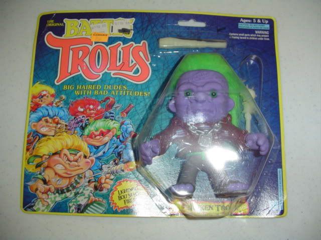 Battle Trolls 240291