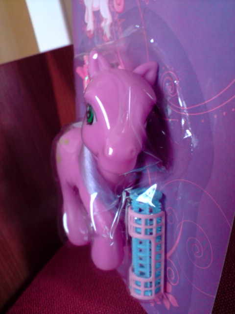 "La section des poneys ""non Hasbro"" P070709_124001"
