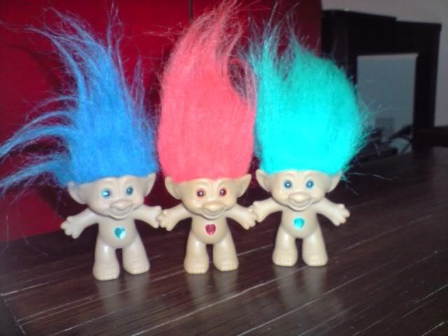 [TROLLS] Présentation de mes trolls P281109_162601