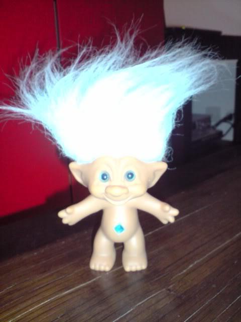 [TROLLS] Présentation de mes trolls P281109_1627