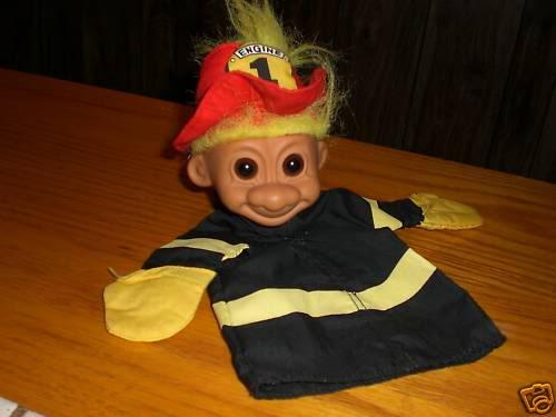 Trolls Russ Marionetteruss