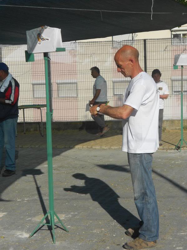 Concurso de Tentilhôes-C.R.Onze Unidos-Lisboa DSCN0307