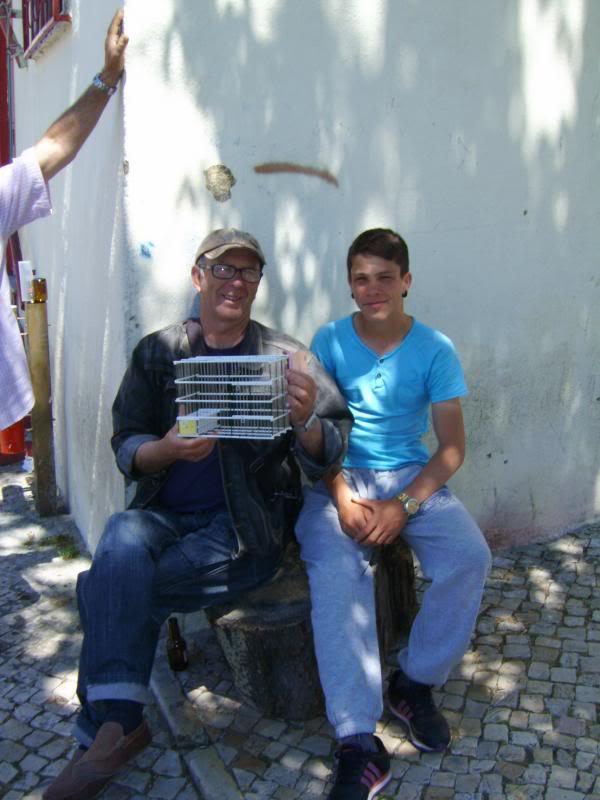 Concurso de Tentilhôes-C.R.Onze Unidos-Lisboa IMG_4022