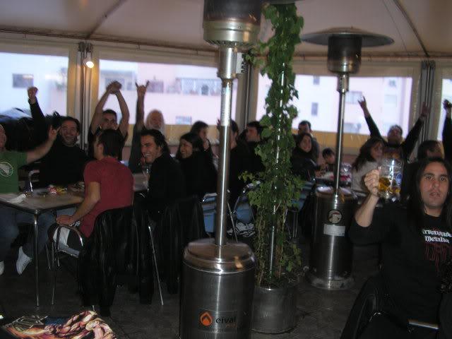 Almoçarada MANOWAR -30 /11/2008 PB300814