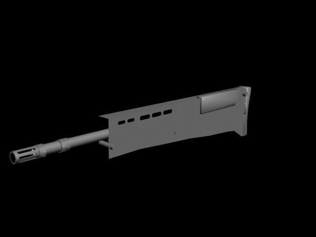 My First Model L22A2B