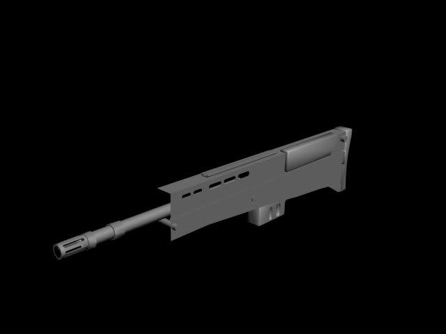 My First Model L22A2D