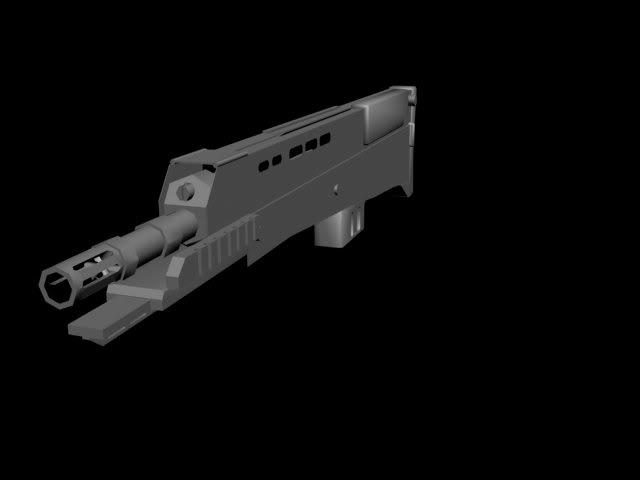 My First Model L22A2F