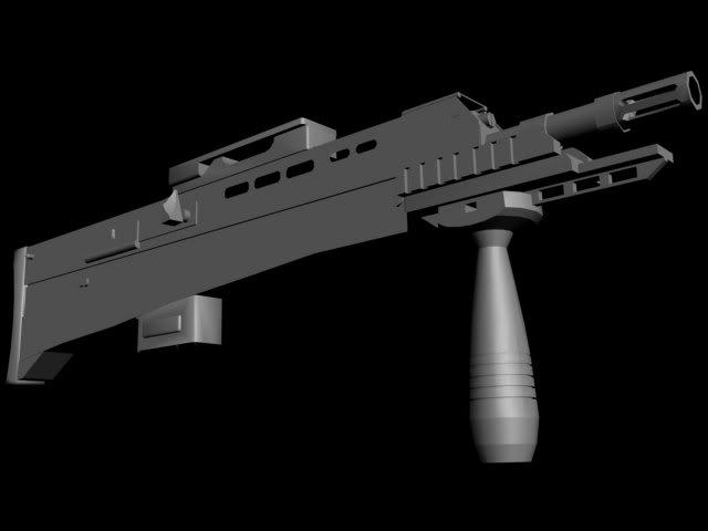 My First Model L22A2M