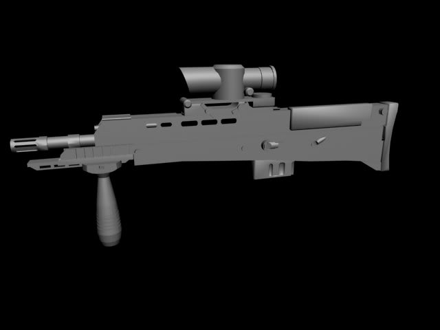 My First Model L22A2NOGRIP