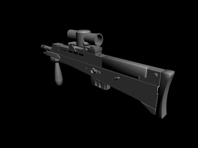 My First Model L22A2NOGRIP2