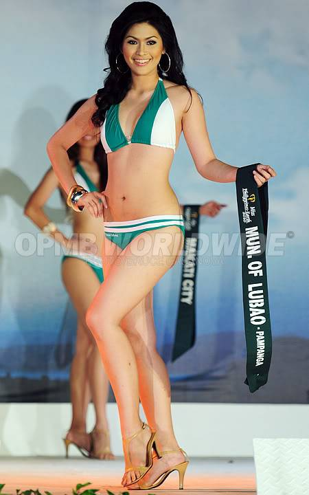 SWIMSUIT:BEAUTIFUL Miss Earth Philippines Candidates - Page 2 4529243226_5d2f524efa_o