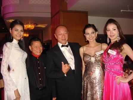 MARIE ANN UMALI: Bb Pilipinas - World 2009 91321257829121