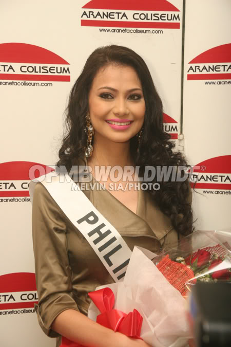 MARIE ANN UMALI: Bb Pilipinas - World 2009 Img0579j