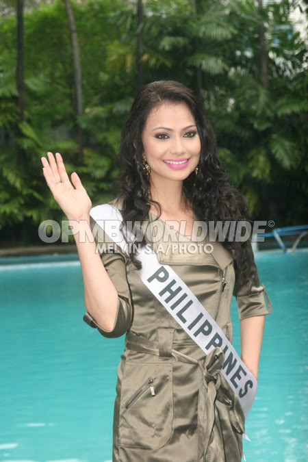 MARIE ANN UMALI: Bb Pilipinas - World 2009 Img0602x