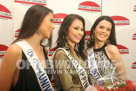 MARIE ANN UMALI: Bb Pilipinas - World 2009 Img0630w