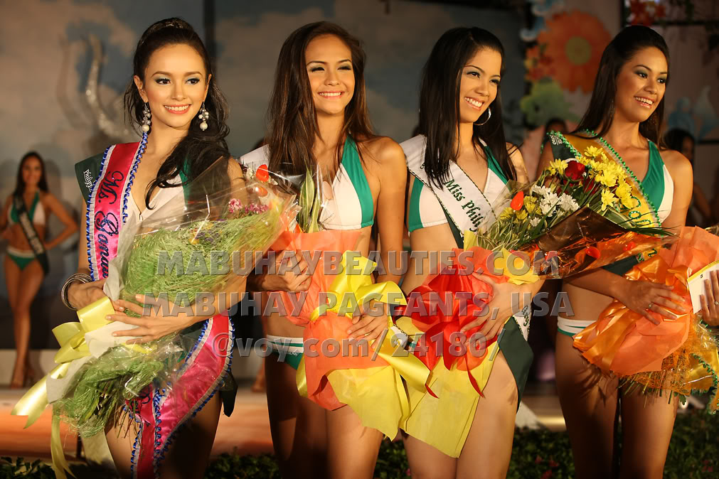 SWIMSUIT:BEAUTIFUL Miss Earth Philippines Candidates - Page 2 Meeve5