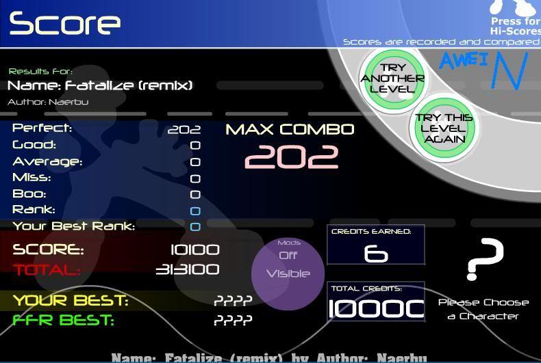 Fatalize (Remix) FatalizeremixAAA