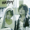 [Icons, Banner, Affiliate Button] Ueda and Jin 8