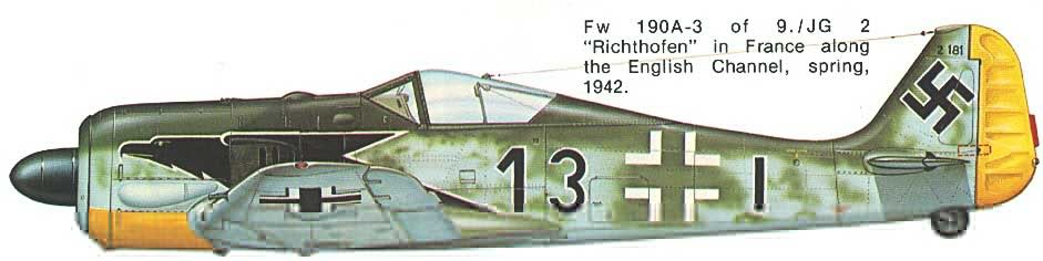 1/32 Hasegawa 190 A-5 converted to an A-3... 2_17-1