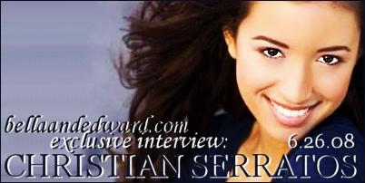 Christian Serratos...Angela Weber Interview_christianserratos