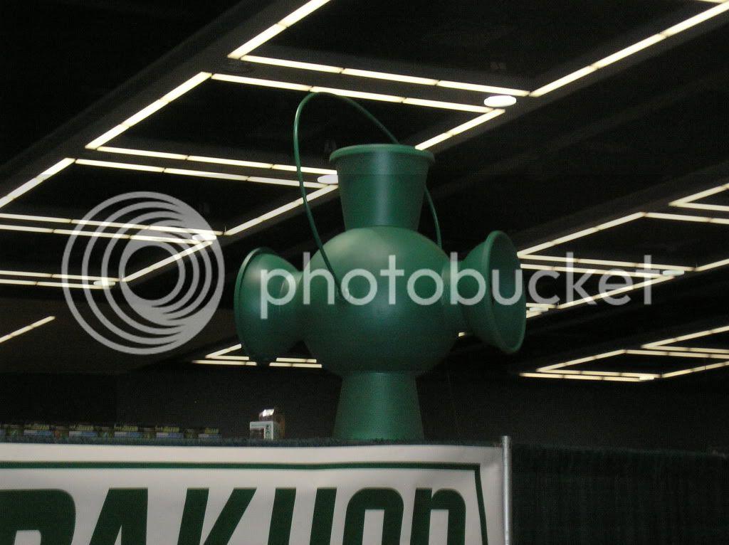 Emerald City Comic-Con P1010184