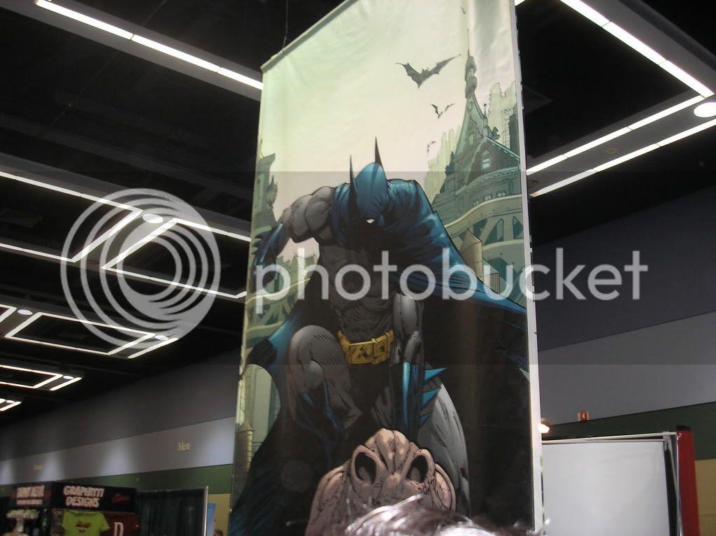 Emerald City Comic-Con P1010185