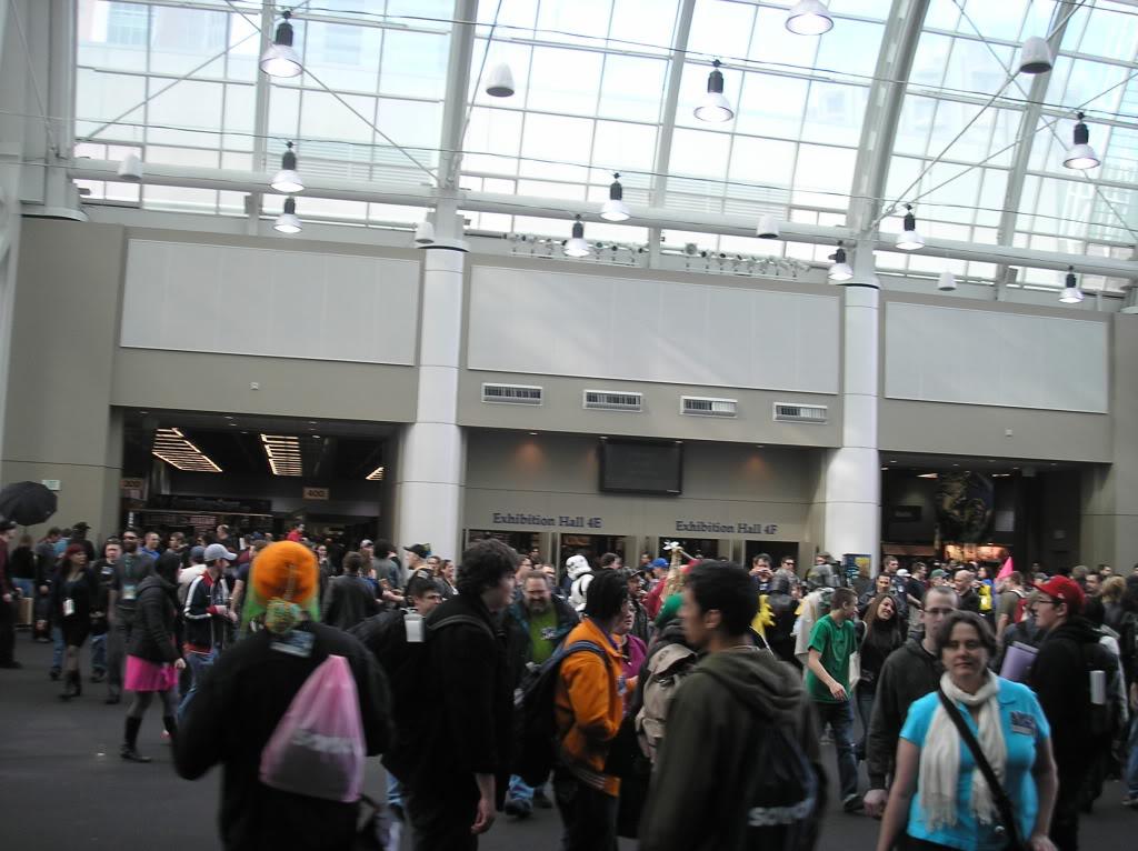Emerald City Comic-Con P1010186