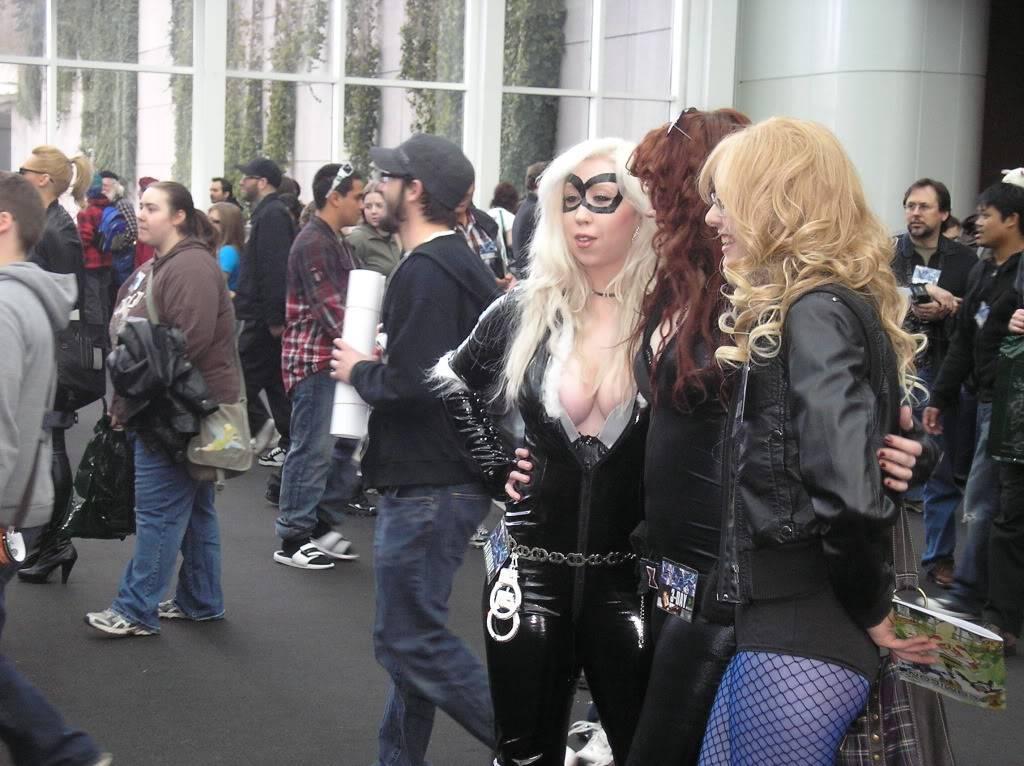 Emerald City Comic-Con P1010189