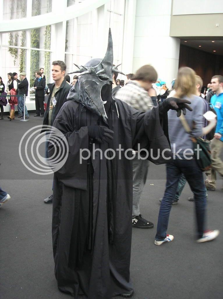 Emerald City Comic-Con P1010192