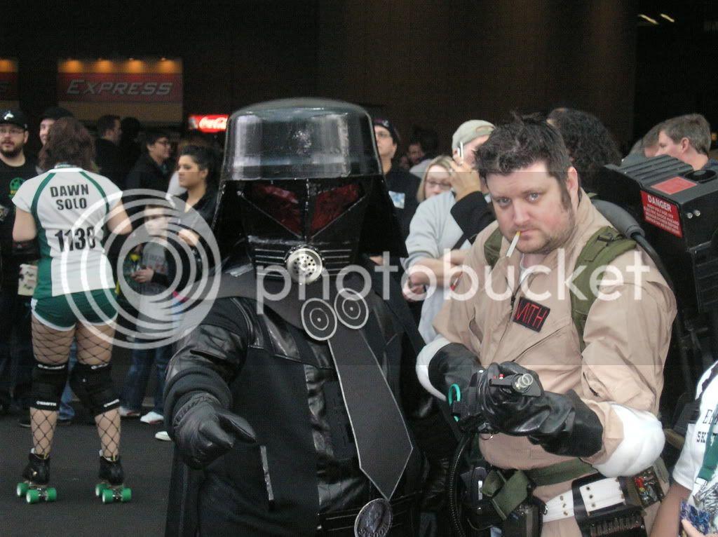 Emerald City Comic-Con P1010202