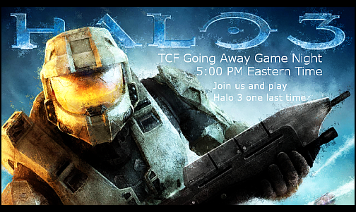 Send Halo 3 Out, With a Bang! Halo_gamenight