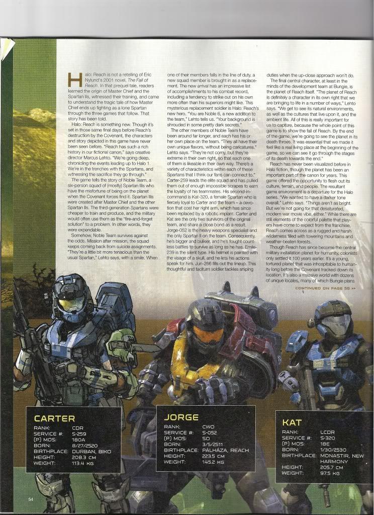 Halo: Reach Reach3