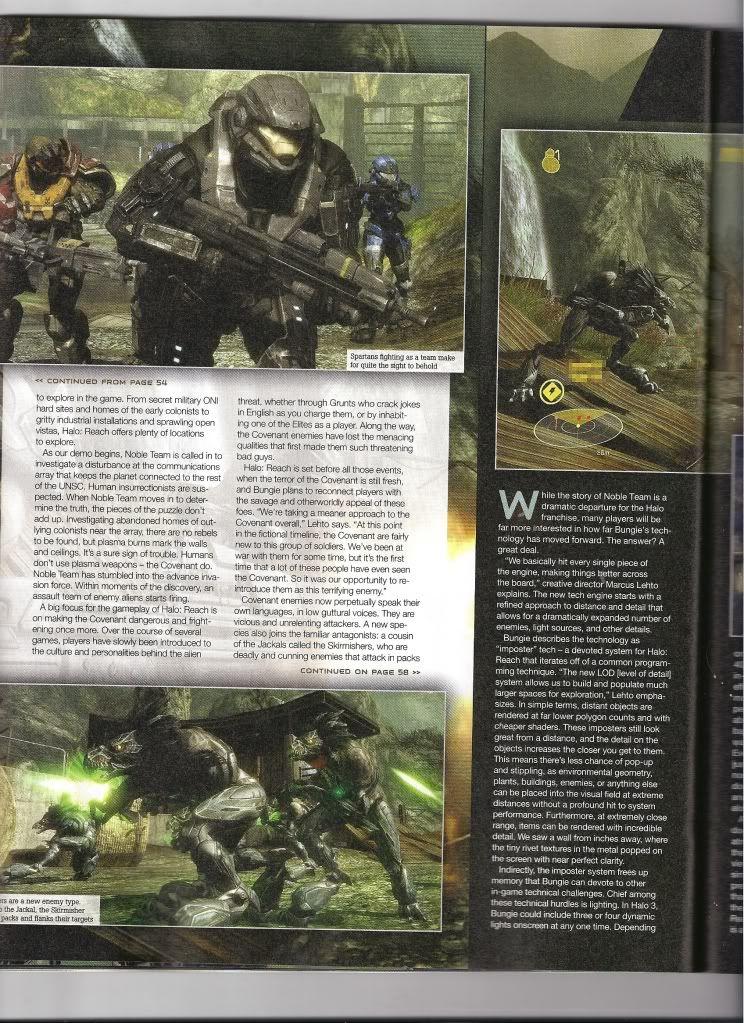 Halo: Reach Reach5