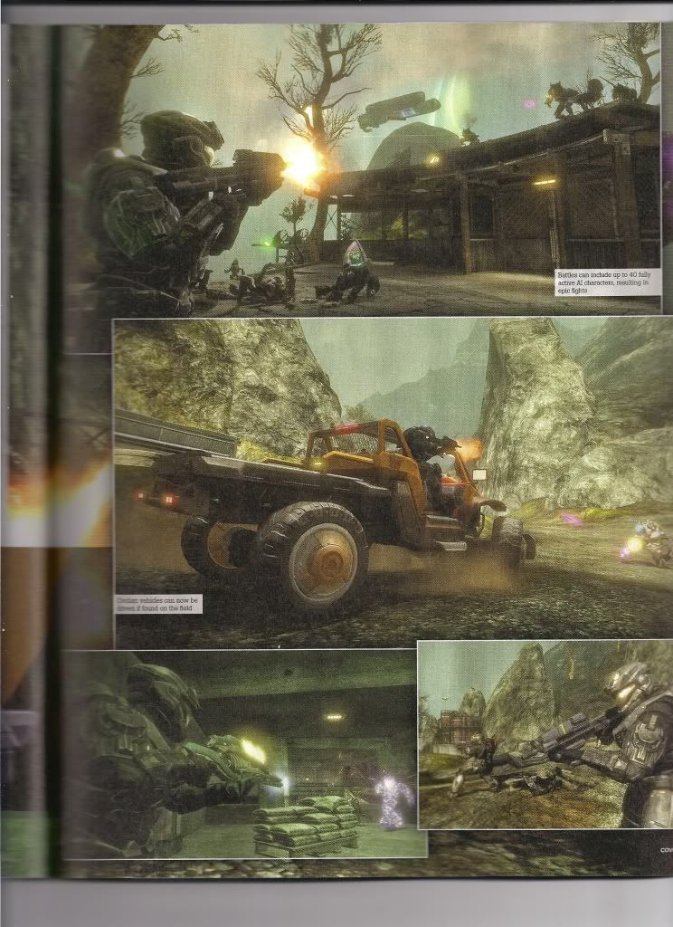 Halo: Reach Reach8