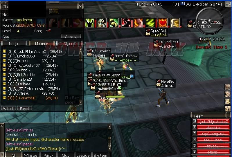Gr0undZer0 (majikhem) Cw172009