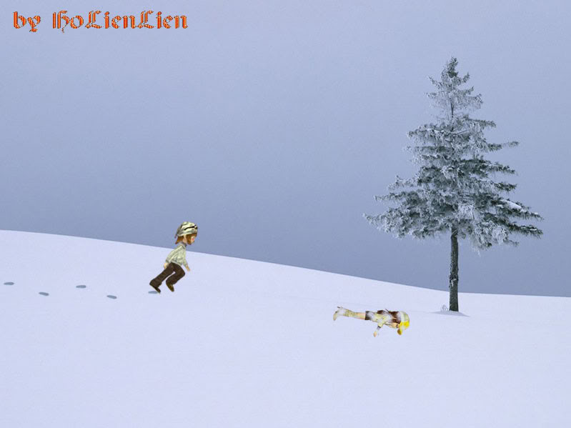 Truyen Tranh Au YoYo-52