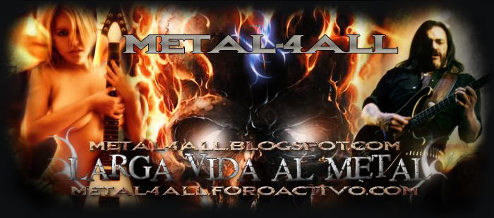 METAL-4ALL!