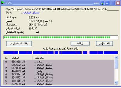 كتاب الأغاني لأبي الفرج الأصفهاني EXE 2-75