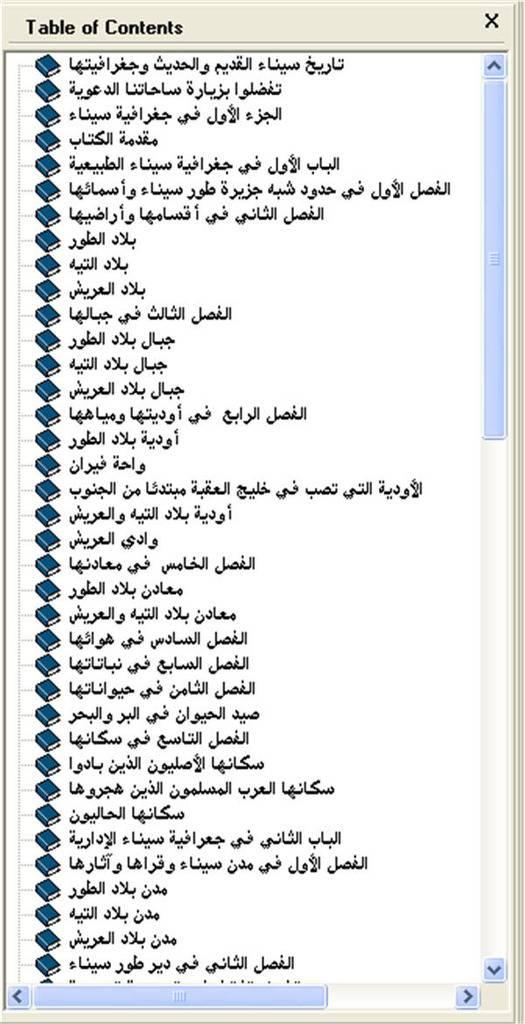 تاريخ سيناء القديم والحديث وجغرافيتها كتاب الكتروني رائع 2_144