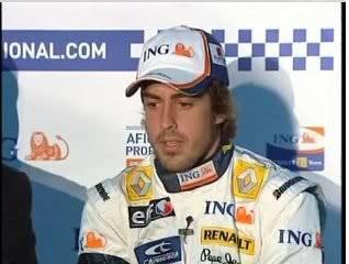 Fernando alonso su homenaje Nano3