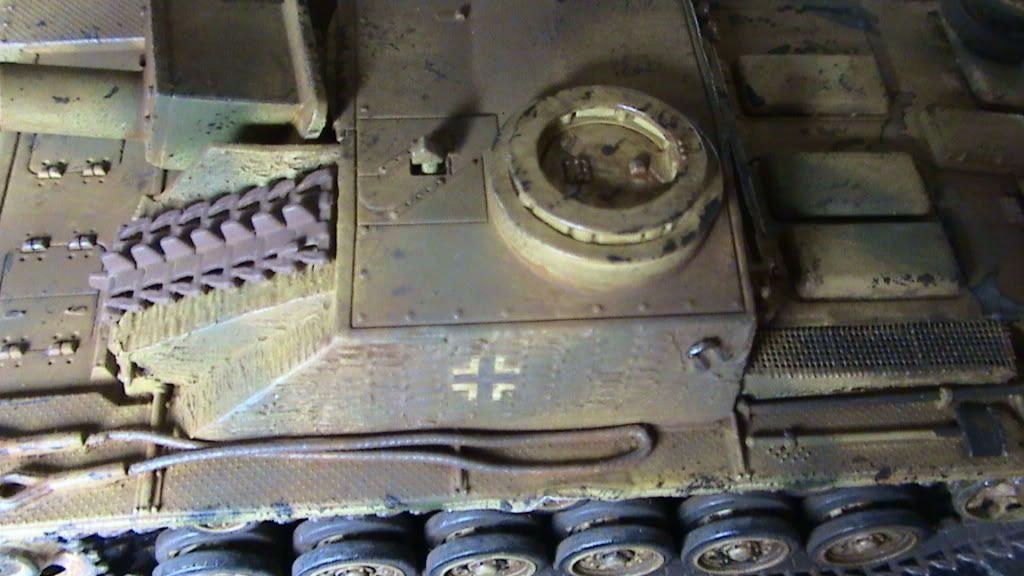 STUG - Stug III Ausf G.... DSC01722