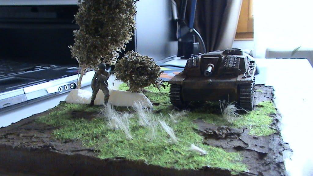 STUG - Stug III Ausf G.... DSC01753