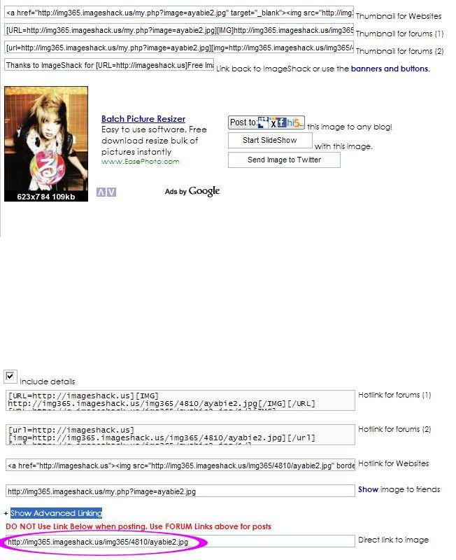 Subir una imagen Imageshack-3