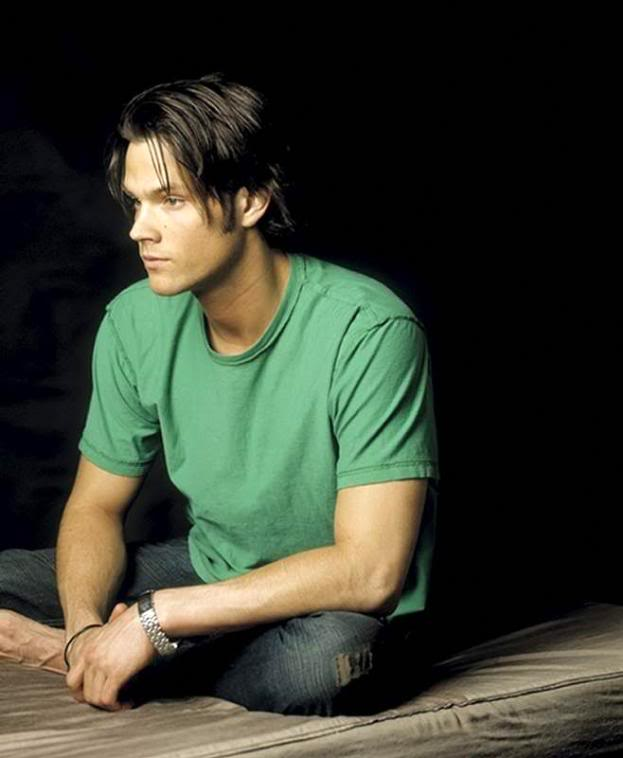The Sam Winchester/Jared Padalecki Thread - Page 2 23
