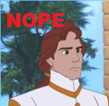 Pocahontas 2, and the animators thoughts NOPE