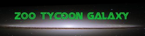 Zoo Tycoon Galaxy
