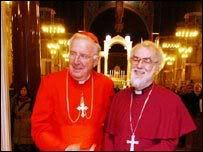 Brittanië nu volledig Rooms Katholiek? _40994811_cormacrowan