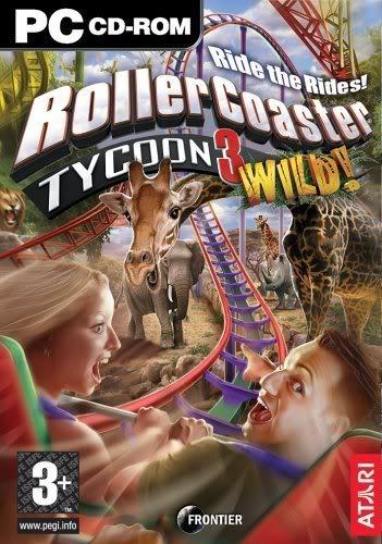 RollerCoaster Tycoon® 3(COMPLETO), com crack,tradução e todas as expansões 47b5ev5
