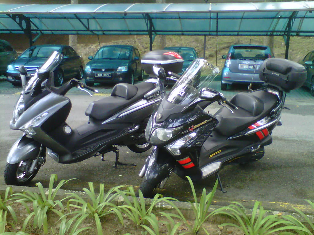 Spotted SYM bike: Terserempak dgn SYM kat mana2? Sape ownernye? IMG00089-20111214-1602